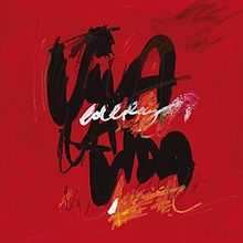 Viva la Vida single cover art