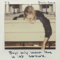 taylor swift blank space cover art