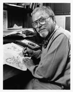 Chuck Jones Warner Bros