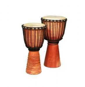 hand drums djembe