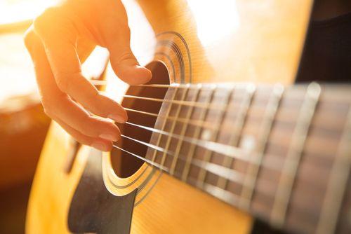 Beginner Fingerpicking Songs