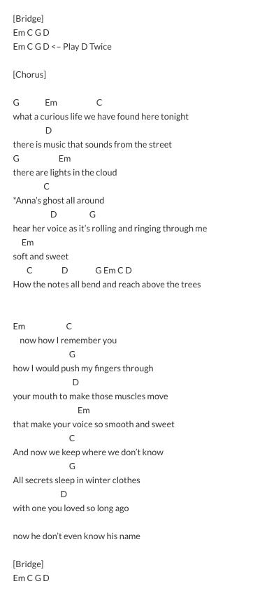 aeroplane lyrics