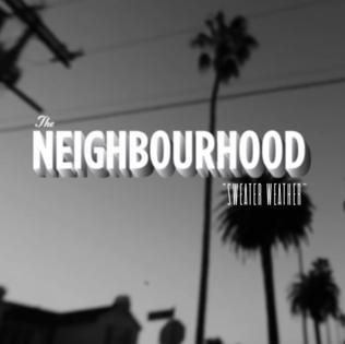 Sweater Weather Chords For Beginner Guitar The Neighbourhood