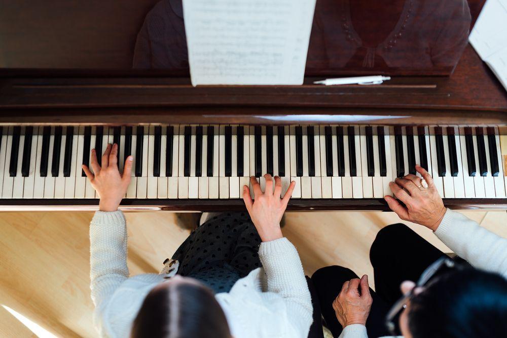 piano music theory