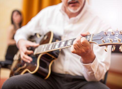 Jazz Scales: The Pentatonic Scale