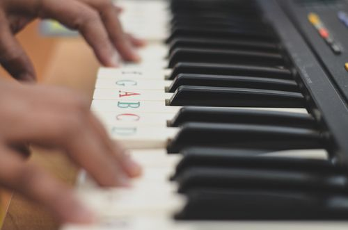 Piano Tutorial For Complete Beginners