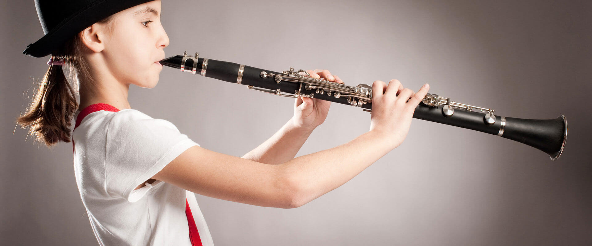 Clarinet Lessons Commack, NY