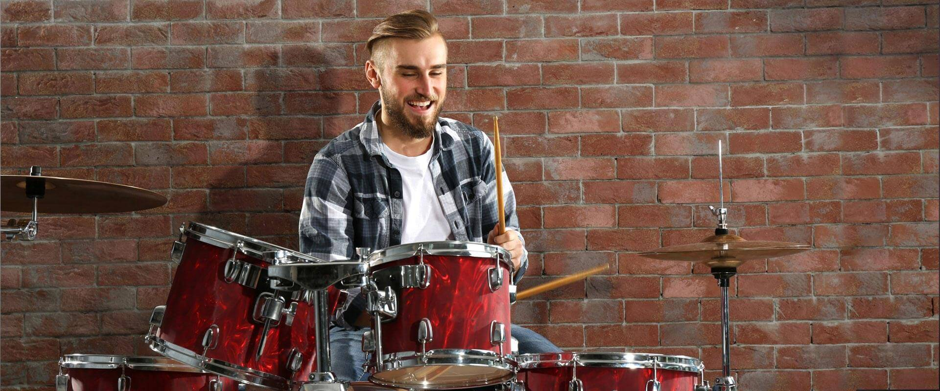 Drum Lessons Rye, NY
