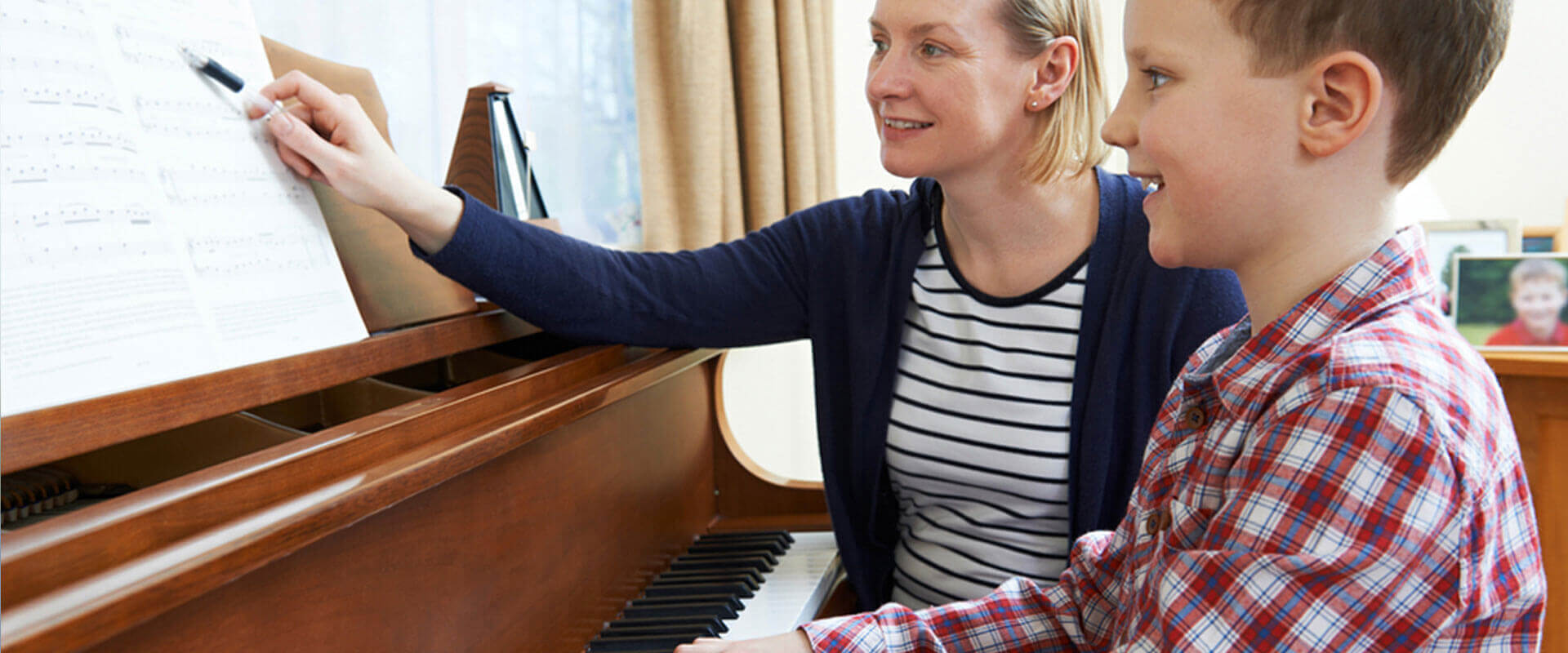 Piano Lessons Village At Glen Iris , TX