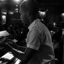 Dante C  - Piano & Bass Guitar Teacher in Cherry Hill, NJ 08034