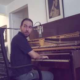 Eliot K  - Piano & Synthesizer Teacher in Brooklyn, NY 11226